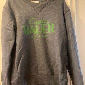 Cozy Vintage Eddie Bauer Sweater